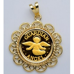 Guardian Angel Coins